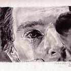 Tears (Benedict Cumberbatch as Van Gogh) by PashArts