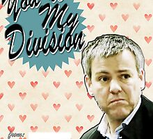 Lestrade Valentine's Day Card by thescudders