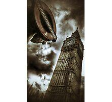 London Icons II Photographic Print