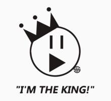King by sick-boy