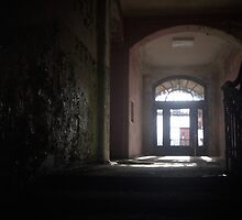 hall by lsmelancholy