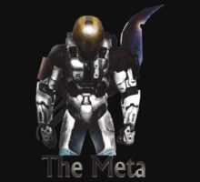 RvB The Meta by Paul Gantt