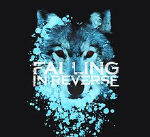 Raised by Wolves - Falling in Reverse Phone Cover by TokenOfHoN