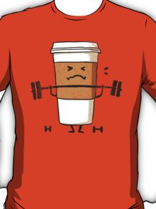 Strong coffee T-Shirt