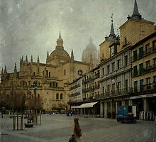 Segovia by rentedochan