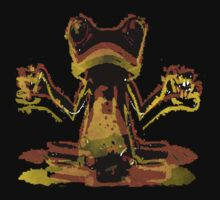 frog by barone