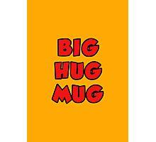 True Detective - Big Hug Mug Photographic Print