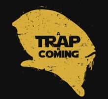 A Trap is Coming by R-evolution GFX