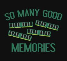 So Many Good Memories by BrightDesign