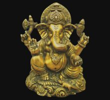 GANESH by staytrill