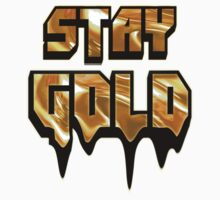 stay gold by staytrill