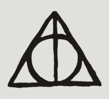 the deathly hallows by staytrill