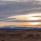 Eyjafjallajökull Sunrise by Nicholas Jermy