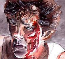 Little Favour - Wallace by PashArts