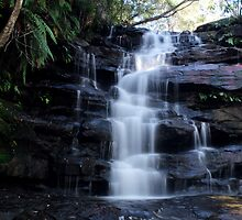 Somersby Falls by jaclyn-kavanagh