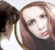 Amy Pond (The Girl Who Waited Cosplay)  by Hayleyat221B