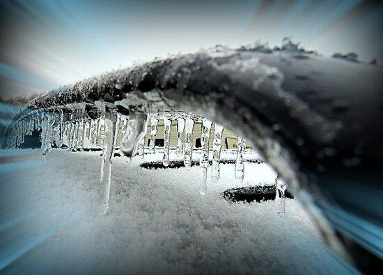 Freezing Rain by trueblvr