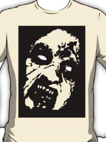 Evil Dead Cheryl black T-Shirt