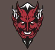 Devil Man by SmittyArt
