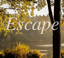 Marie Cardona - Escape by Marie  Cardona