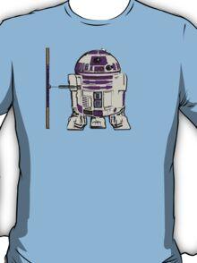 R2D2 DONATELLO T-Shirt