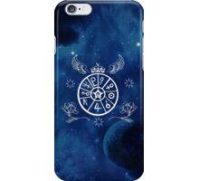 Sailor Moon Symbol ~ セーラームーン iPhone Case/Skin