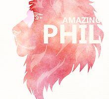 philion by redpandaK