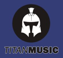 Titan Music Small Logo by Fonso