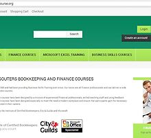 Online Bookkeeping Courses: Improving Your Bookkeeping and Accounting Knowledge  by avondles3