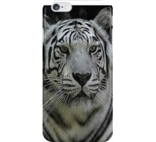 Ivory ..why doesn't everybody leave me alone  iPhone Case/Skin