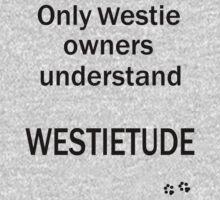 WESTIETUDE T-Shirt