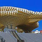 Metropol Parasol - Seville. by MikeSquires