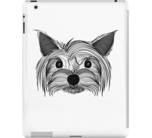 Doggie iPad Case/Skin