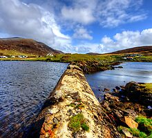 Leverburgh - An t-Ob by Stephen Smith