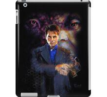 Captain Jack Harkness iPad Case/Skin