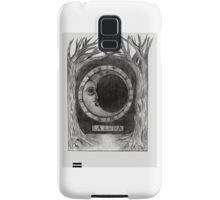 La Luna Samsung Galaxy Case/Skin