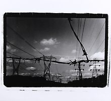 Upstate New York by JEKent