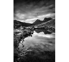 Dawn Reflections Photographic Print