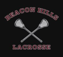 Beacon Hills Lacrosse Stilinski 24 by SportsT-Shirts