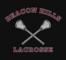 Beacon Hills Lacrosse Stilinski 24 by SportsT-Shirts