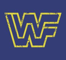 WWF - Simple Logo by SwiftWind