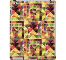 Every New Beginning Comes From Some Other Beginnings' End 5 by Mark Compton iPad Case/Skin