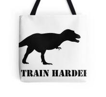 T-Rex Bike Training Tote Bag