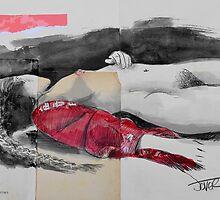 desires dreams by Loui  Jover