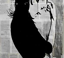 breeze by Loui  Jover