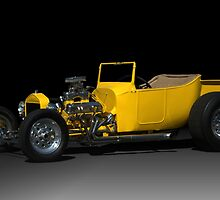 1927 Ford Bucket T by TeeMack
