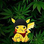 Pikachu by Squally92