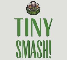 Dota 2 Tiny - Tiny smash! by Namueh