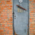 Old Door by Vitta