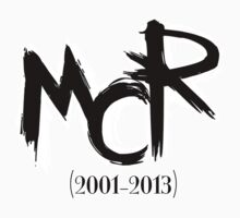 MCR - My Chemical Romance - 2001-2013 by kellyponies